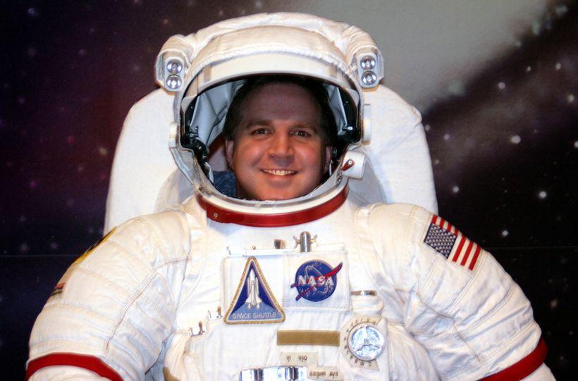 NASA traži kušače za svemirsku hranu