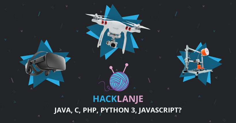 'Hic Rhodus, hic salta!' ili, kako je nastala platforma za programiranje?