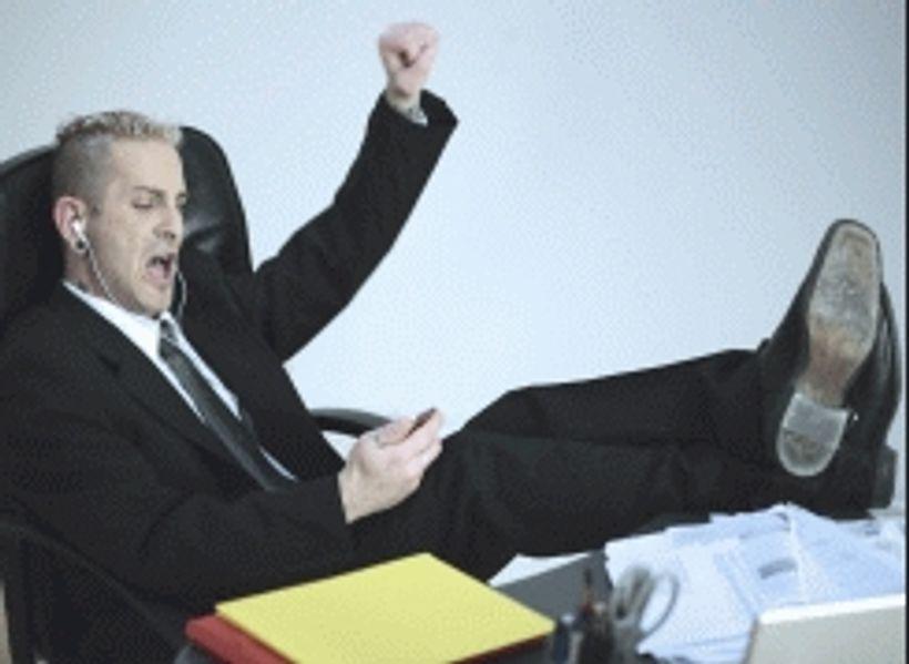 Dakle, vaš šef je…'grozan'?