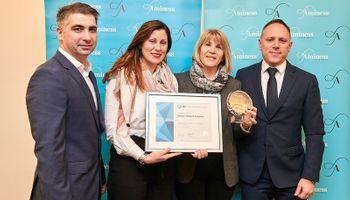 Aminess jedini dobitnik certifikata Poslodavac Partner među  turističkim kompanijama