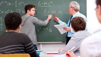 učitelj i učenici