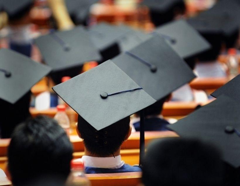 U Hrvatskoj više od trećine završenih diplomanata ne radi