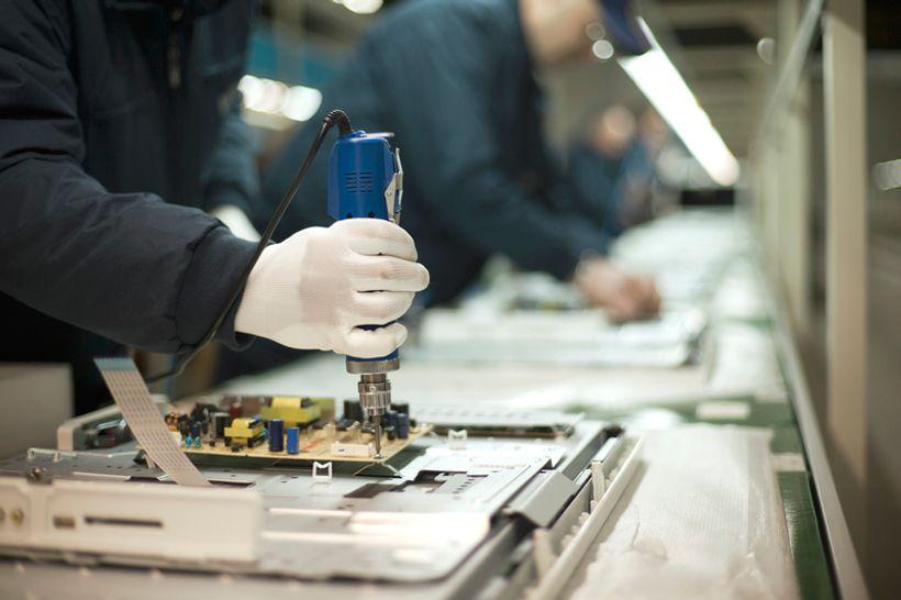 Elektronički div dolazi u Hrvatsku i otvara veliki broj radnih mjesta!