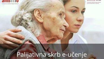 Besplatno usavršavanje: Edukacija medicinskih sestara i njegovateljica u području palijativne skrbi