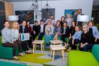 Šestu godinu zaredom Erste banci dodijeljen certifikat Poslodavac Partner