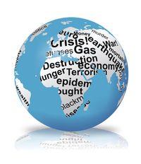 Zbog svjetske krize, nemam za...