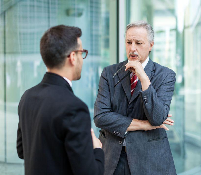 5 rečenica koje zaposlenici vole čuti