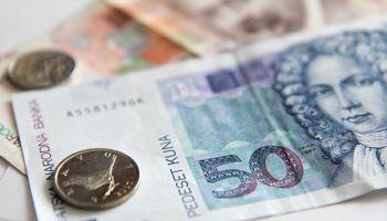 Iako je na čelu jedne od najsiromašnijih općina, ima plaću od 14 tisuća kuna