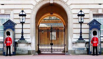 'Prozor u svijet' britanske Kraljevske obitelji