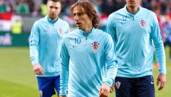 Što bi hrvatski reprezentativci bili da nisu nogometaši?