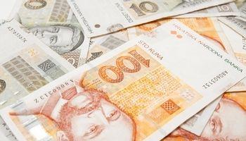 Kuna najjača u zadnjih šest godina, građani s kreditima mogu biti zadovoljni
