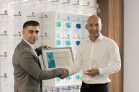 AbbVie dobitnik priznanja za kvalitetno upravljanje ljudskim resursima