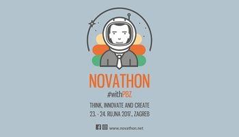 Iskoristite zadnju priliku i prijavite se na Novathon #withPBZ