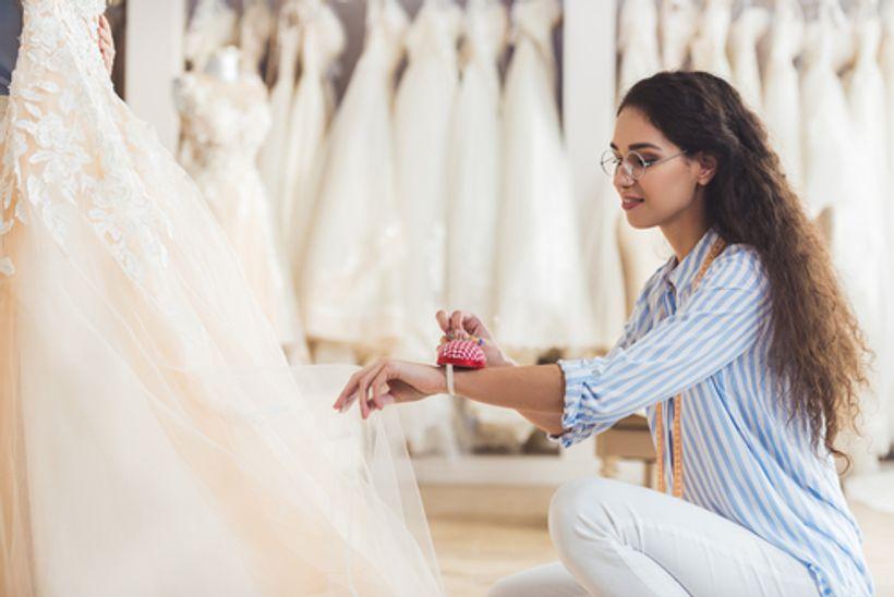 Saloni vjenčanica već duže vrijeme neuspješno tragaju za krojačicama