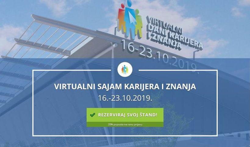 virtualni dani karijera i znanja