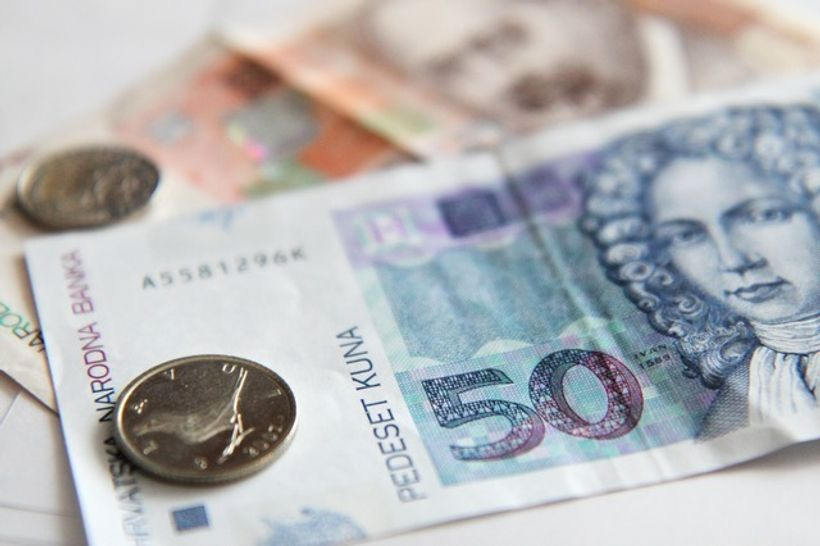 novčanica od 50 kuna