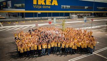 IKEA opet zapošljava!