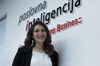 Intervju: Nataša Margetić Lukić, Poslovna inteligencija