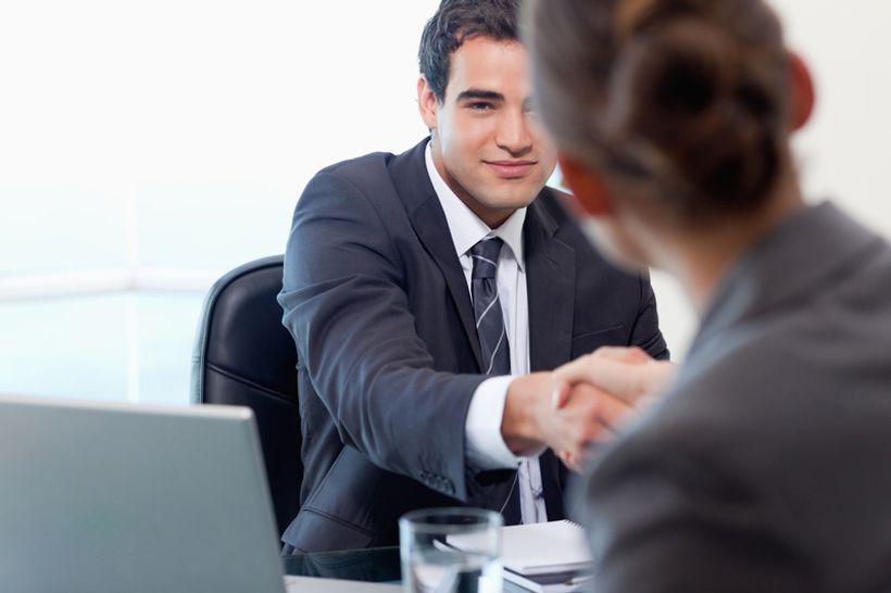 Intervju: Ne znate što pitati poslodavca? Jednu stvar obavezno!