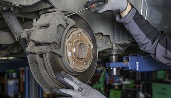 popravak kotača