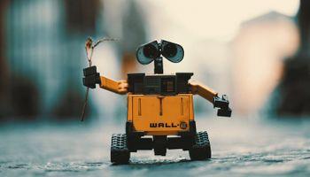Posao budućnosti: Dadilja za robote!