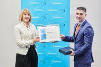 Novi dobitnik Certifikata Poslodavac Partner – Aminess hoteli i kampovi