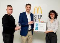 McDonald's pruža izvrsne prilike svima koji traže posao!