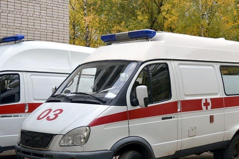 vozilo hitne pomoći