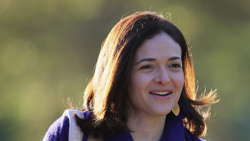 Sheryl Sandberg odlazi s posla u 17.30. Zašto ne biste i vi?