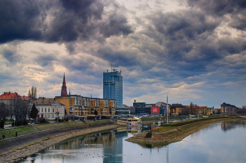 Mojposaonet U Osijeku Se Udvostručio Broj Softverskih Tvrtki
