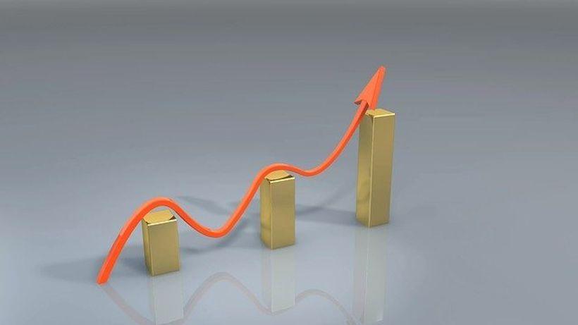 graf kojim se prikazuje rast