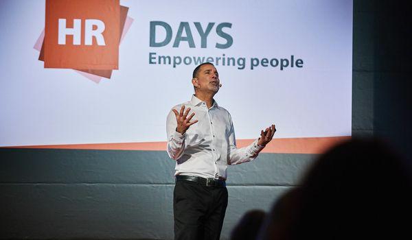 Ben Renshaw: Da bi mogao voditi druge, svaki uspješan vođa najprije mora pronaći 'vlastitu svrhu'