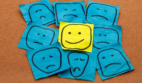 Moguće 'zamke' pozitivnog mindseta