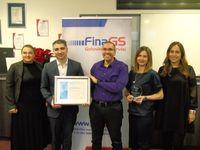 FINA gotovinski servisi nagrađeni za kvalitetne prakse upravljanja zaposlenicima