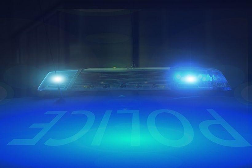 policijska svjetla
