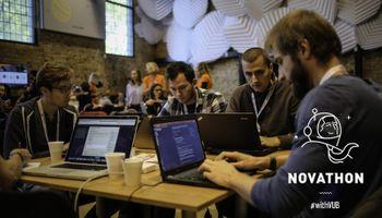 Prijavite se na Novathon #withVUB i osvojite 10.000 eura