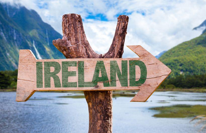 posao u irskoj