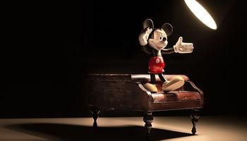 Direktor Disneya ima 1424 puta veću plaću od svojih radnika