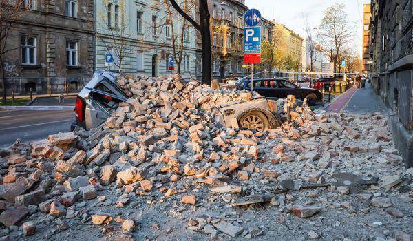 Država će financirati obnovu stanova i kuća oštećenih u potresu