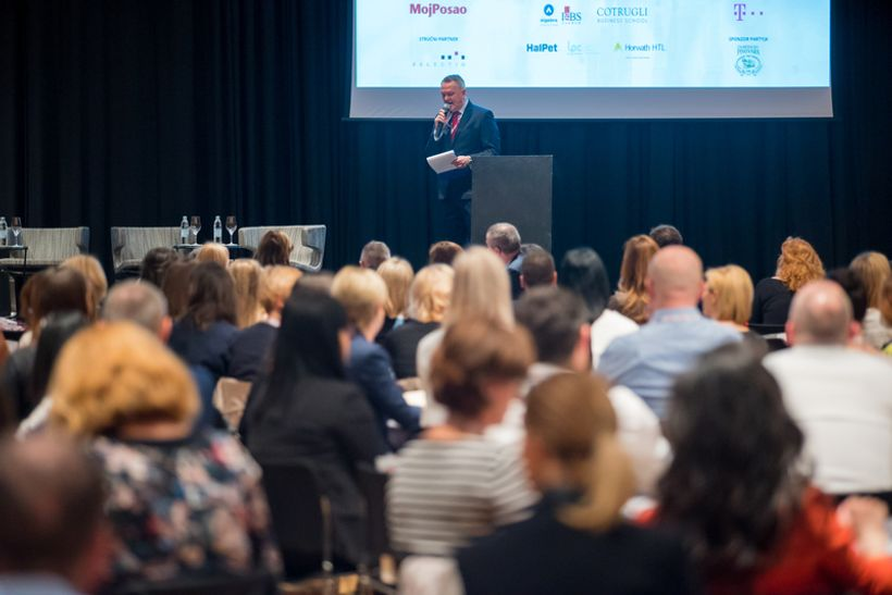 HR Days 2017.: Razvijajte talente i pratite tehnološke trendove