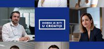 Croatia osiguranje steklo certifikat Poslodavac Partner