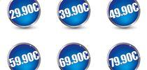 Ukidaju li se cijene koje završavaju na 99 lipa?