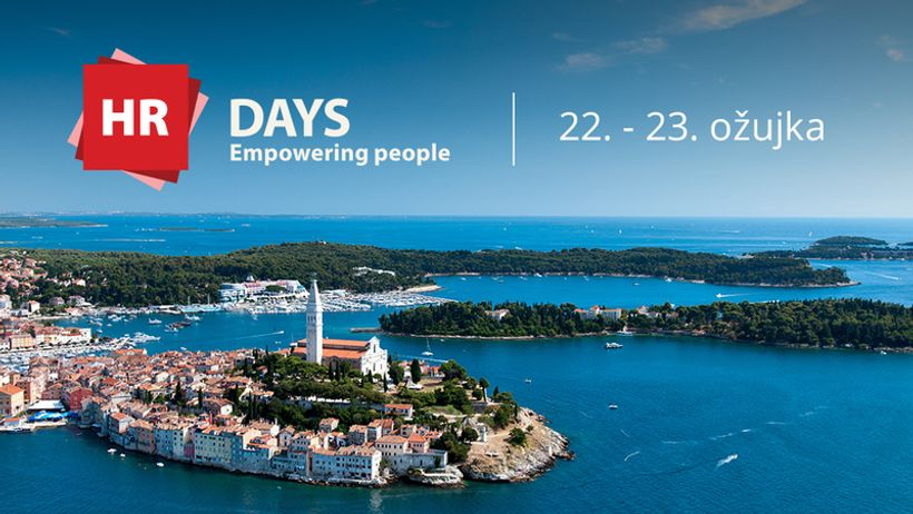 HR Days konferencija: Najpouzdaniji vjesnik proljeća