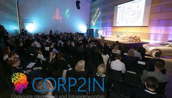 CORP2IN – Naučite kako angažirati ljude u stvaranje inovativne kompanije