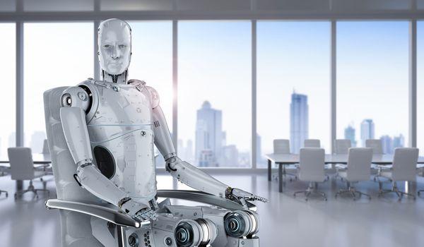 Biste li svog šefa zamijenili – robotom?