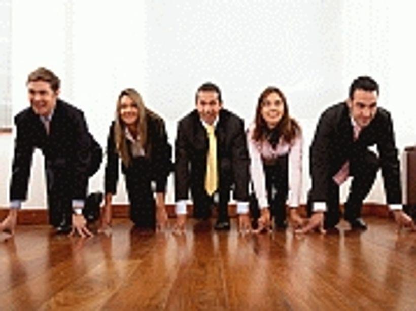 Zadržite motivaciju tijekom traženja posla