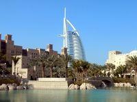 Kako žive Hrvati u Dubaiju