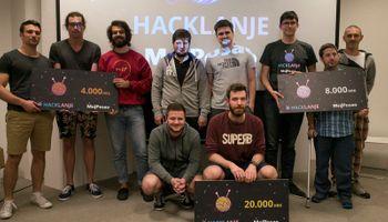 Uspješno održan prvi hackathon portala MojPosao