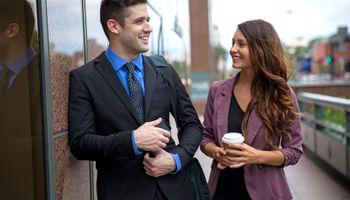 Za jednog poslodavca idealno je raditi od 3 do 5 godina