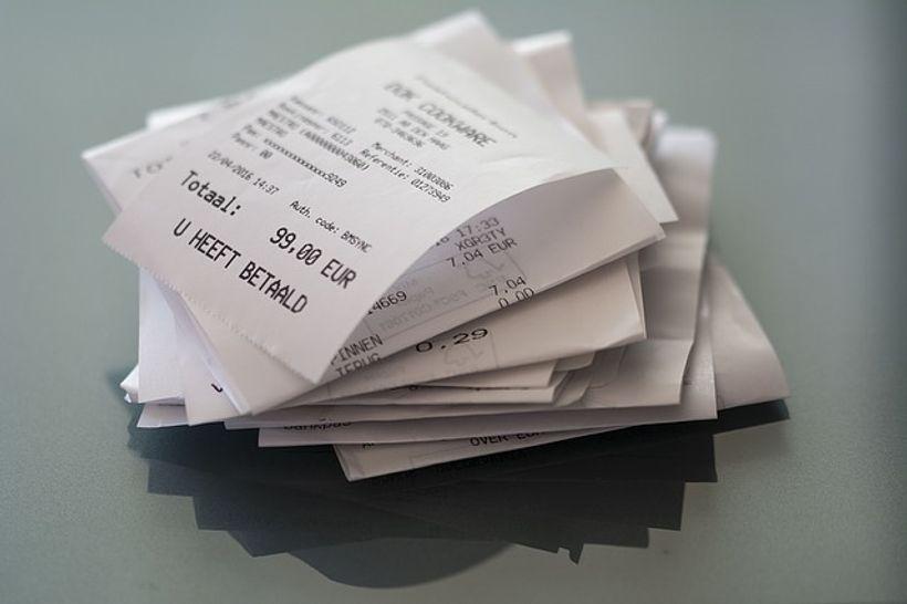 hrpa papirnatih računa